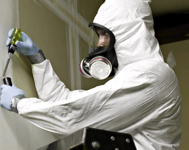 Do You Need to Get Rid of Asbestos?