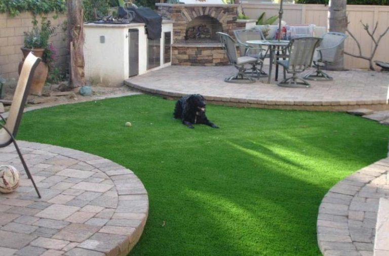 Synthetic Grass Tips for a Beautiful Home