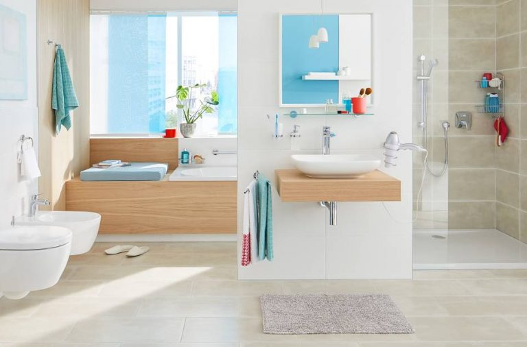 Bathroom fittings Dorchester