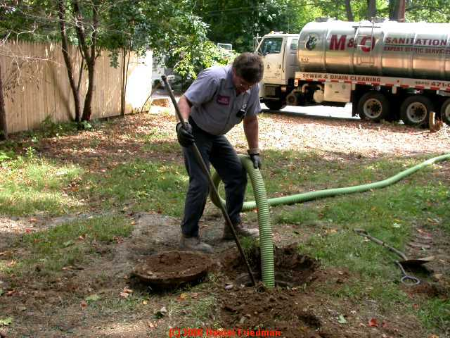 Tell Tale Signs That There Is a Problem With Your Septic Tank.